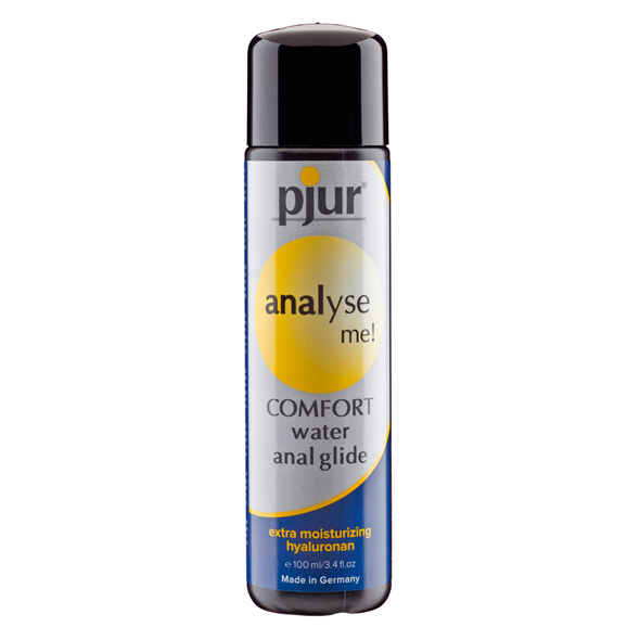 Pjur - Analyse me Comfort water anal glide