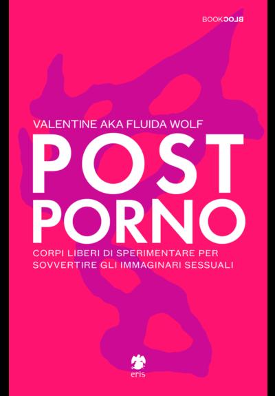 Post Porno Valentine Aka Fluida Wolf