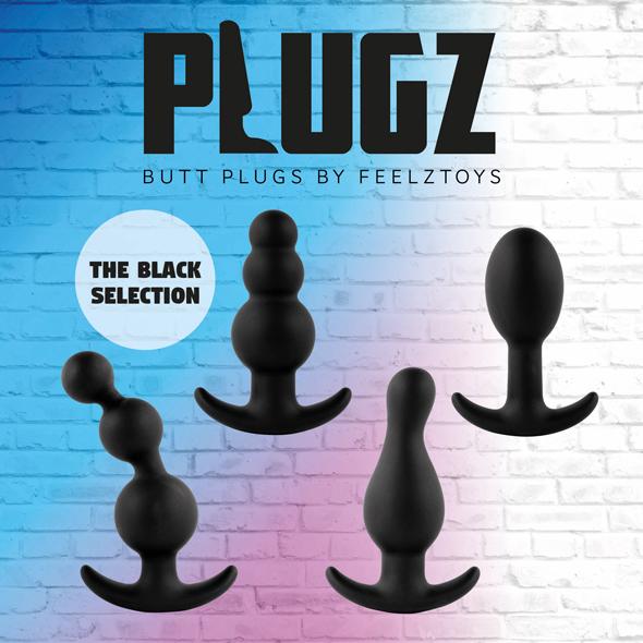 Butt-plug-Plugz-FeelzToys-1
