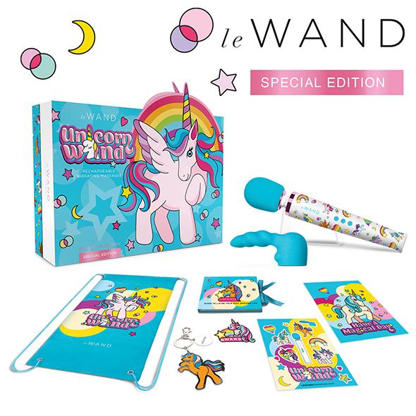 Massaggiatore-Wand-Unicorno-Ed.-speciale-Le-Wand-contenuto